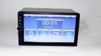 Автомагнитола 2din Pioneer 7024 USB+BT+SD пульт на руль