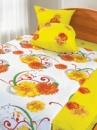 Комплект постельного белья бязь «Голд»