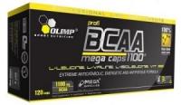 Аминокислоты Olimp BCAA Mega caps 1100 (120caps)