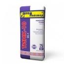 Ремонтная смесь Тинк-10, для ремонта отколов и трещин в бетонных и кирпичных основах, 25кг
