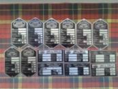 Дублирующие таблички (шильды) на мотоциклы JAWA любых моделей