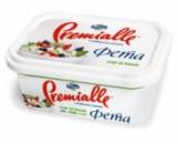 Сыр Premialle 250г фета 45%