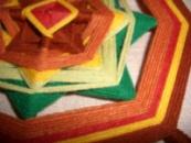 Мандала «Нинапакуари»