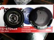 Колонки (динамики) Pioneer TS-G1042R мощность 120W