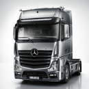 Actros 12