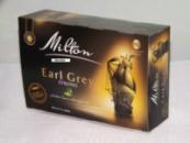 Чай Milton Earl Grey Strong 80 пакетиков 120г.