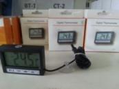 Термометр цифровой SТ-2 (-50...+70, 2 датчика)