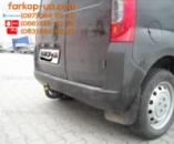 Тягово-сцепное устройство (фаркоп) Peugeot Bipper (2008 -...)