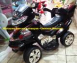 Детский квадроцикл F918R