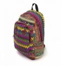 Городской рюкзак ТМ «Lanpad» из нейлона
