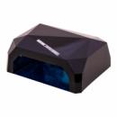 Гибридная ультрафиолетовая CCFL+LED лампа 36W UKC Black