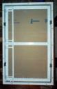 Потайной люк невидимка под покраску 600х600х50 мм