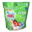 Гелевые капсулы Ariel PODS 14