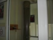 Вытяжная вентиляционная установка для комнаты (кабины) для курения