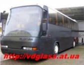 Лобовое стекло для автобусов Neoplan 213 в Никополе