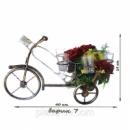 Ковка мини бар велосипед