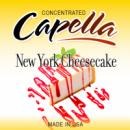 Capella - New York Cheesecake (Чизкейк Нью-Йорк) 5 мл