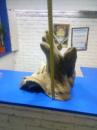 коряга для аквариума № 4
