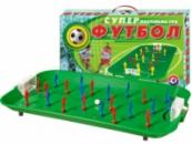 Настільна гра «Суперфутбол ТехноК» арт.0946