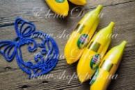 Крем для рук Banana Hand Milk