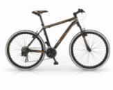 Велосипед горный из Италии MTB EXTRO MBM