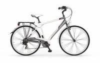 Велосипед городской мужской из Италии PEOPLE MBM