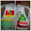 Гель для стирки Ariel Color с технологией 7 в 1 (4.9 л)