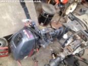 Лодочный двигатель Yamaha 682CL-9.9 NEW