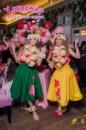 Гавайская вечеринка- ярко, стильно, весело!