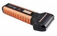 Электрическая бритва Gemei GM 789, 3 насадки