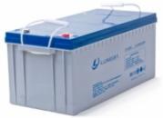 LUXEON LX 12-200G аккумуляторы тяговые гелевые GEL «Тепло-электро»
