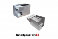 SmartPondFilter EBF-800G (600м3)