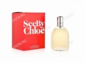 Женская парфюмерная вода Chloe See By Chloe (Хлое Си Бай Хлое)