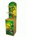 Этажерка «Африка»(зеленая)