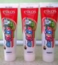 Детская зубная паста Elkos for Kids 100ml