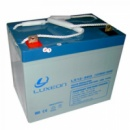 Аккумуляторная батарея Luxeon LX 12-60G(гель)