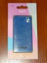 Чехол книжка Viva Lagarto iPhone 5/5S WHALE BLUE