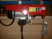 Таль электрическая (тельфер) РА 500