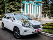 ПРОКАТ МАШИН LEXUS ,HONDA, HYUNDAI, CHRYSLER, BMW, AUDI, MERCEDES, BMW в Харькове