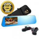 Зеркало заднего вида с видеорегистратором DVR 460