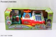 Кассовый аппарат «Мой магазин» PLAY SMART 7256