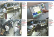 модуль Видеонаблюдение (автоматизация ресторана R-Keeper)