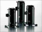 Спиральные компрессоры Danfoss Performer