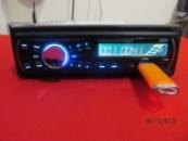 Автомагнитола Pioneer 4000U usb, sd, fm, aux