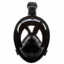 Маска для плавания TheNice M2068G S\M Black