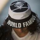 Шляпа - панамка Сюприм