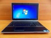 Мощный DELL 6520 + (Intel Core i7) + Full HD + ПОДСВЕТКА!! + Гарантия