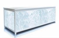 Экран под ванну Пан Билан - ЭЛИТ 150см. Голубой Лед