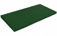 Мат спортивный ZELART(2*1м) зеленый C-3543-G
