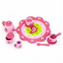Игрушка Viga Toys «Чайный набор» (50343)